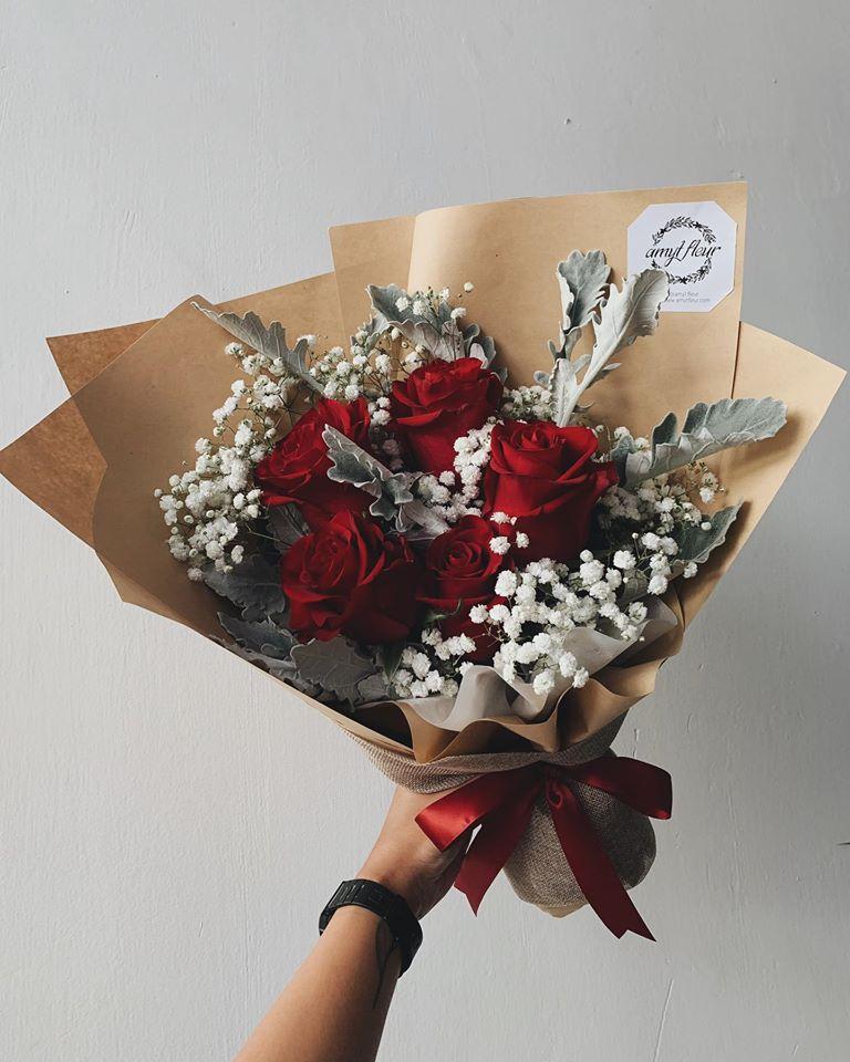 Top 30 Bridal Bouquet Wedding Flowers In Singapore Wedding Photography Videography In Singapore